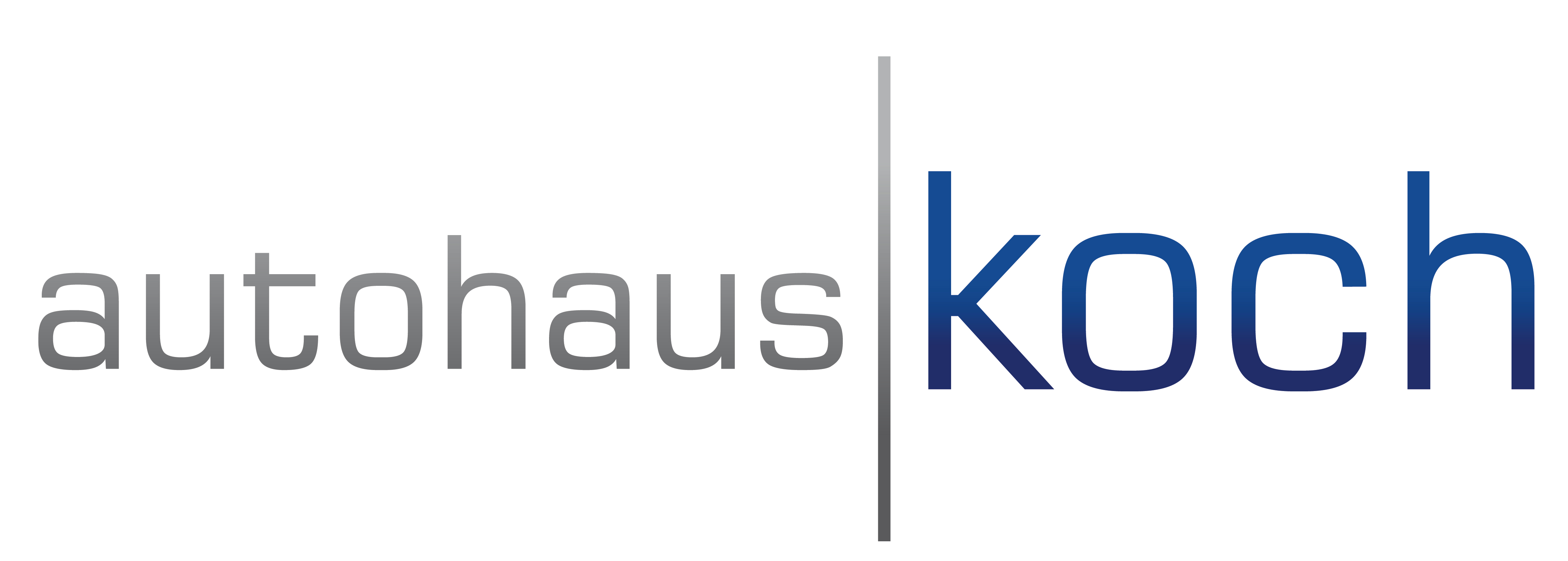 Autohaus Koch Find out what makes you mobile
